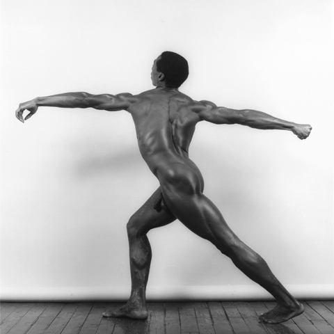 &lt;i&gt;Derrick Cross&lt;/i&gt;, 1983