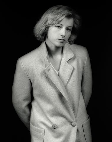 <i>Cindy Sherman</i>, 1983