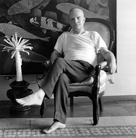 <i>Truman Capote</i>, 1981