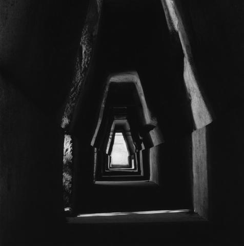 <i>Tunnel</i>, 1983