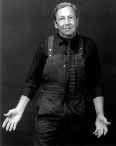&lt;i&gt;Robert Rauschenberg&lt;/i&gt;, 1983