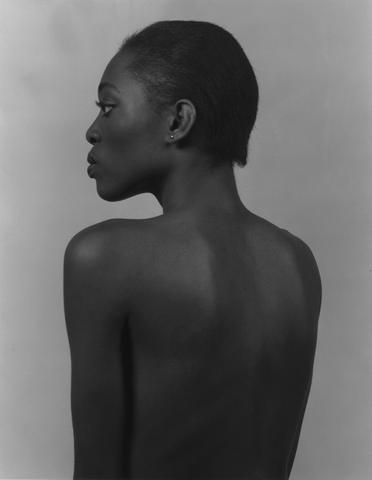Barbara Hairston, 1983