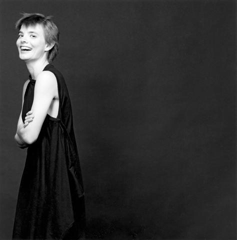 <i>Molissa Fenley</i>, 1983