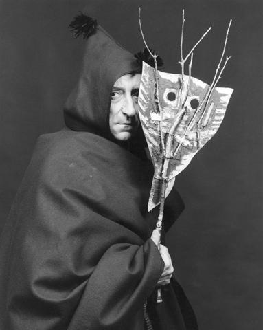 <i>Lucio Amelio</i>, 1983