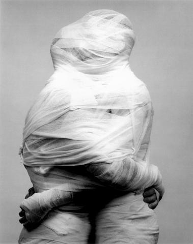 <i>White Gauze<i/>, 1984