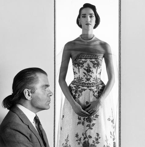 <i>Paris Fashion / Dovanna</i>, 1984