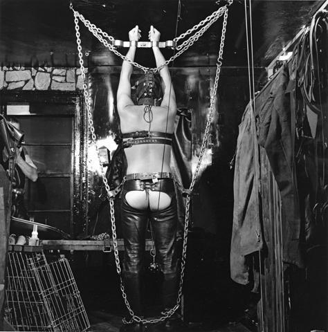 <i>Leatherman</i>, 1980