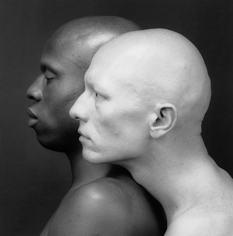<i>Ken Moody and Robert Sherman<i/>, 1984