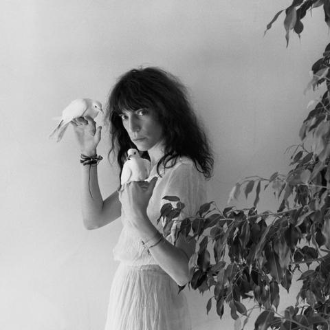 <i>Patti Smith<i/>, 1979