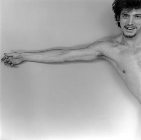 <i>Self Portrait</i>, 1975