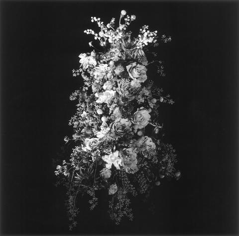 <i>Flower Arrangement</i>, 1984