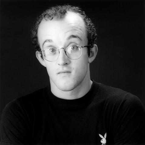 <i>Keith Haring</i>,1984