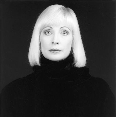 <i>Doris Saatchi<i/>, 1983