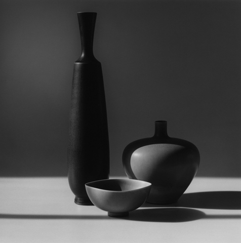 <i>R M Glass Collection<i/>, 1984