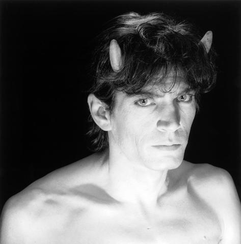 <i>Self Portrait<i/>, 1985