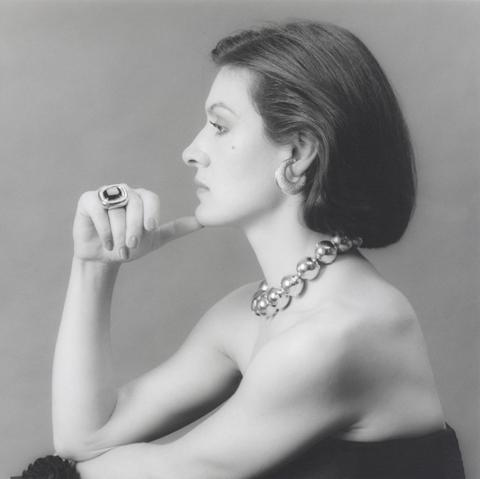 &lt;i&gt;Paloma Picasso&lt;/i&gt;, 1980