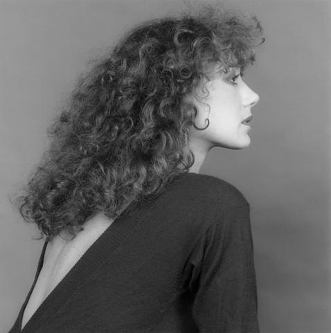 &lt;i&gt;Marissa Berenson&lt;/i&gt;, 1983