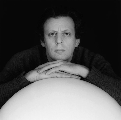 <i>Philip Glass</i>, 1986