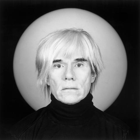 <i>Andy Warhol<i/>, 1986