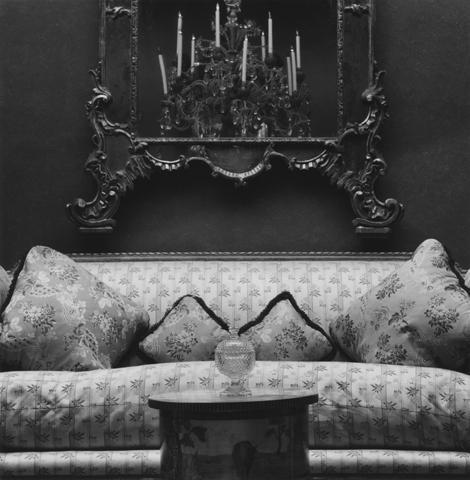 <i>Suzie's Couch</i>, 1986