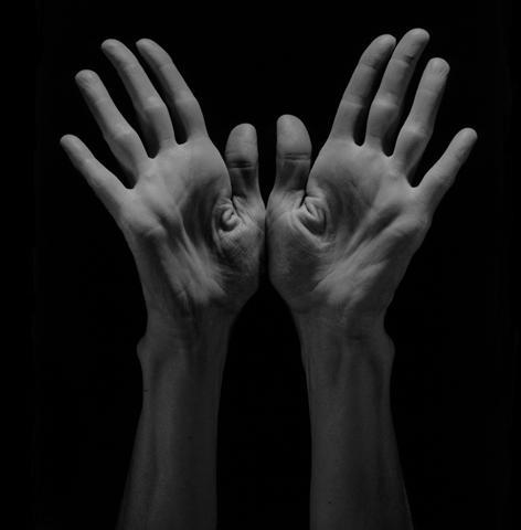 <i>Lucinda's Hands</i>, 1985