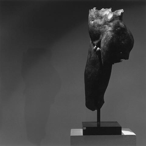 <i>Bronze Sculpture</i>, 1978