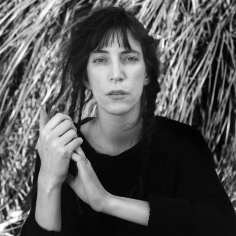<i>Patti Smith</i>, 1987