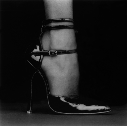 &lt;i&gt;Melody (Shoe)&lt;/i&gt;, 1987