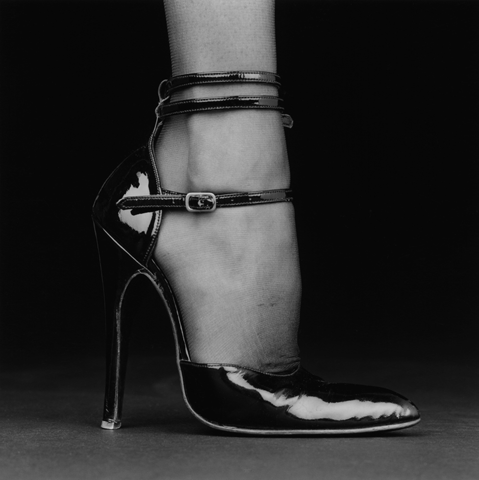 <i>Melody / Shoe</i>, 1987
