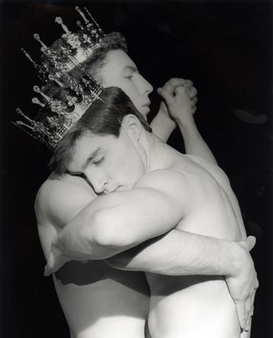 <i>Two Men Dancing<i/>, 1984