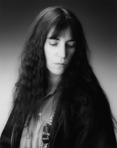 &lt;i&gt;Patti Smith&lt;/i&gt;, 1988