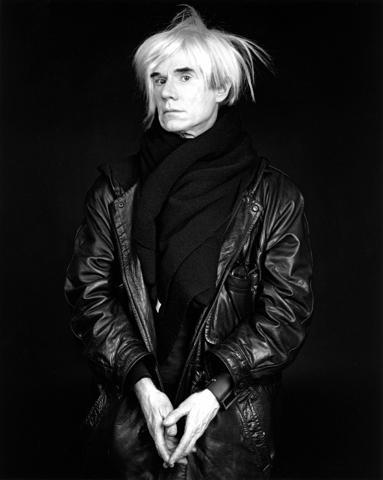 <i>Andy Warhol</i>, 1986