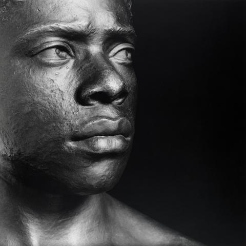 Black Bust, 1988