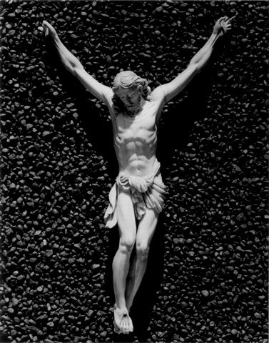<i>Christ<i/>, 1988