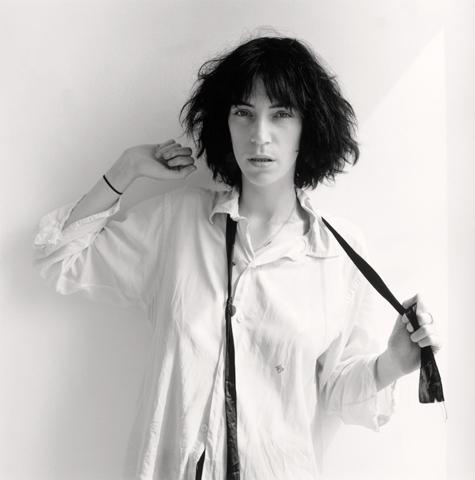<i>Patti Smith<i/>, 1975