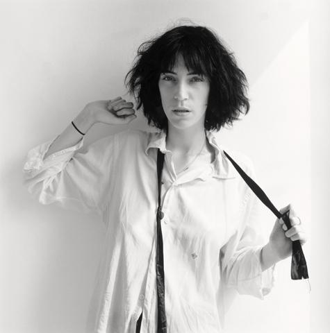 &lt;i&gt;Patti Smith&lt;/i&gt;, 1975