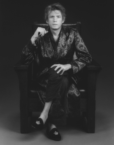 <i>Self Portrait<i>, 1988
