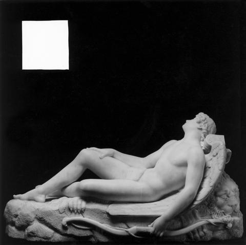 <i>Sleeping Cupid<i/>, 1989