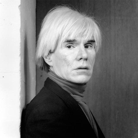<i>Andy Warhol<i/>, 1983