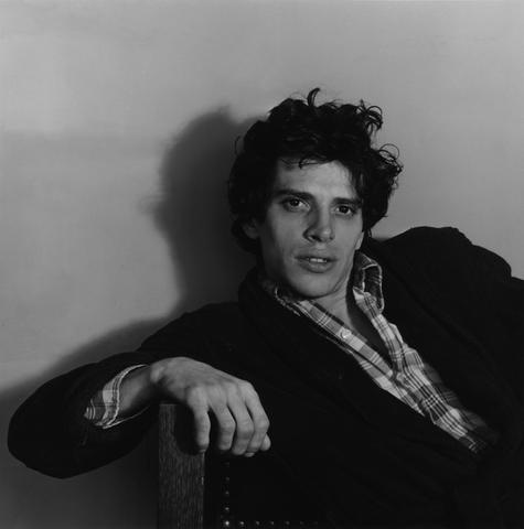 Ron Stevenson, 1978