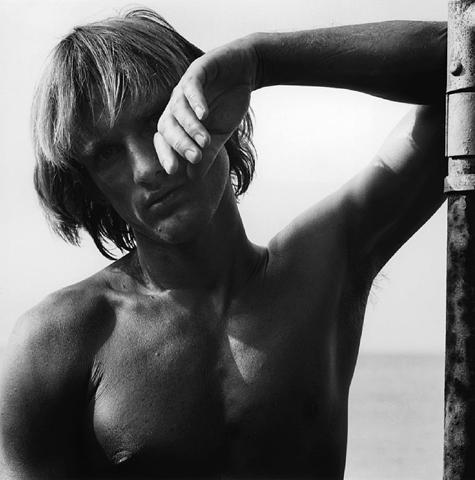 <i>Peter Berlin</i>, 1977
