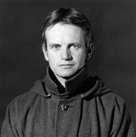 &lt;i&gt;Bruce Chatwin&lt;/i&gt;, 1979