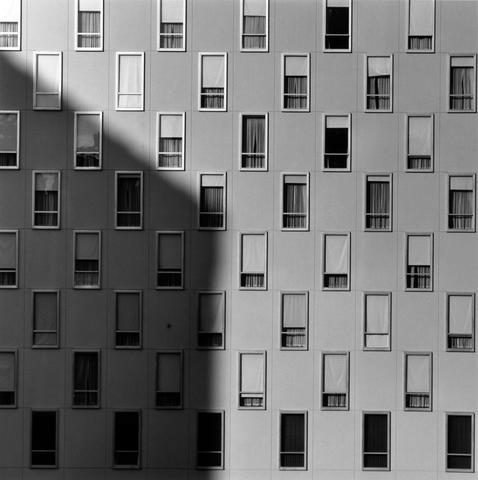 Apartment Windows, 1977