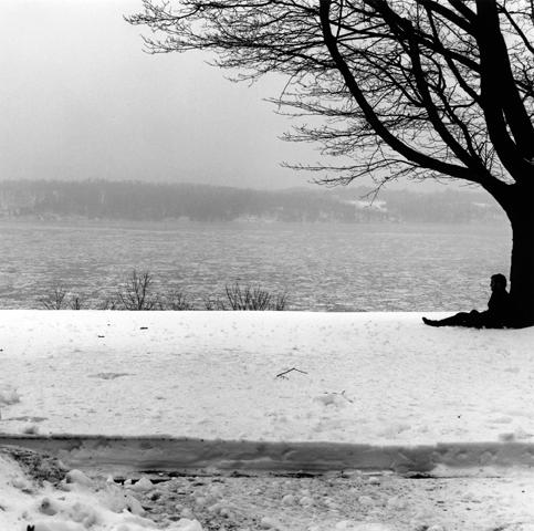 <i>Winter Landscape</i>, 1979