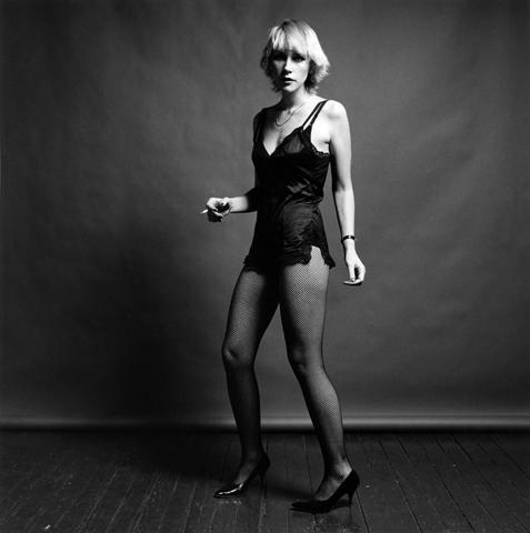 <i>Sybil Walker</i>, 1979