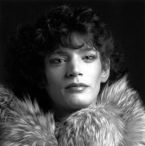<i>Self Portrait</i>, 1980