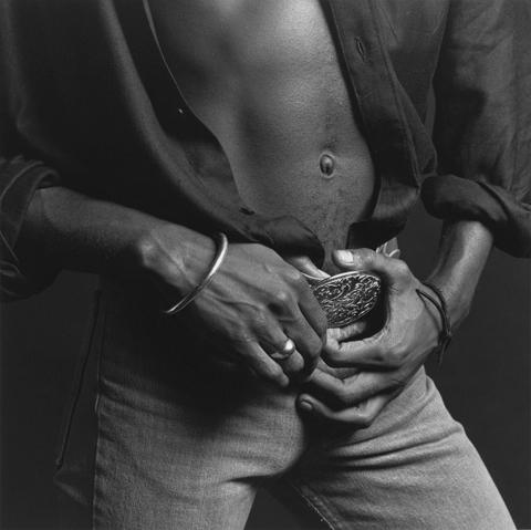 <i>Phillip Prioleau<i/>, 1980