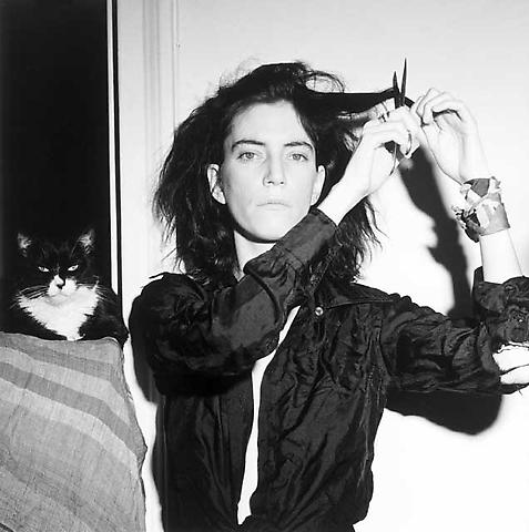<i>Patti Smith</i>, 1978