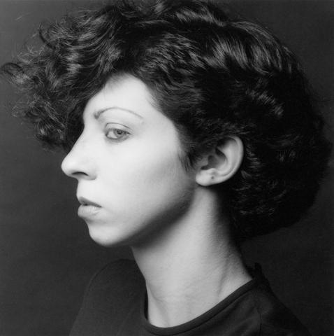 <i>Claudia Sommers</i>, 1980
