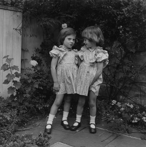 <i>Tennant Twins</i>, 1976